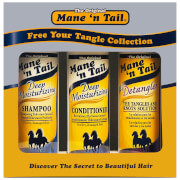 Mane 'n Tail Free Your Tangle Collection - Deep Moisturising