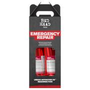 TIGI Bed Head Urban Antidotes Resurrection Repair Shampoo and Conditioner - Pack of 2