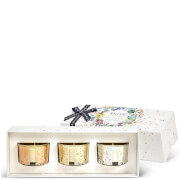 Neom Scents of Wellbeing Candle Set