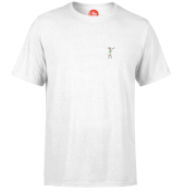 The Broony Men's T-Shirt - White