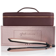 ghd Platinum+ Styler Rose Gold Limited Edition Gift Set
