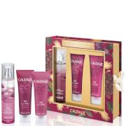 Caudalie Thé des Vignes Fragrance and Body Set
