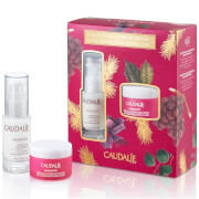 Caudalie Vinosource S.O.S Intense Moisturizing Duo