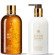 Molton Brown Oudh Accord and Gold Bundle