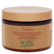 SheaMoisture Manuka Honey & Mafura Oil Intensive Hydration Masque 340g
