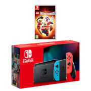 Nintendo Switch LEGO The Incredibles Pack