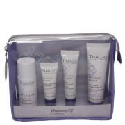 Thalgo Silicium Marin Discovery/Travel Kit (Worth $223.85)