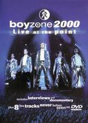 Boyzone - Live At The Point