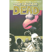 The Walking Dead: The Calm Before - Volume 7 Graphic Novel
