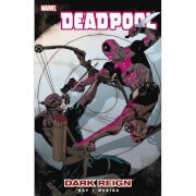 Marvel Deadpool: Dark Reign - Volume 2 Graphic Novel