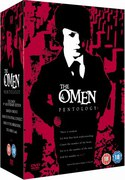 Omen - Complete Box Set