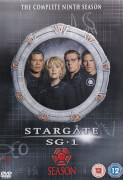 Stargate SG-1 - Season 9 [Box Set]