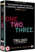 1, 2, 3 Trilogy