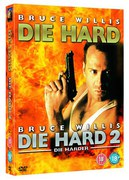 Die Hard / Die Hard 2: Die Harder