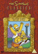 The Simpsons Classics - On Your Marks, Get Set, Doh!