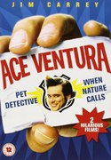 Ace Ventura Pet Detective / Ace Ventura When Nature Calls