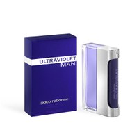 Paco Rabanne Ultraviolet Man Edt (50 ml)