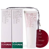 Philip Kingsley Jet Set - Soft & Shiny - worth £27.45