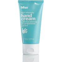 Crème mains bliss High Intensity 75ml