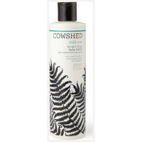 Cowshed Wild Cow - Lait Corporel Revigorant (300 ml)