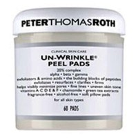 Peter Thomas Roth Un-Wrinkle Peel Pads 60 pads