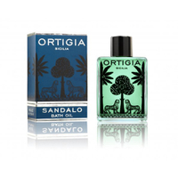 Ortigia Sandalo Bath Oil - 200ml