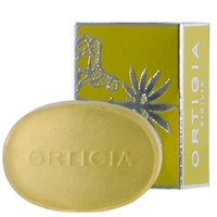 Jabón Lime Single de Ortigia 40 g
