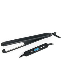 C2 Straightener - Soft Touch Black de Corioliss