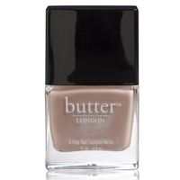 Vernis à ongles butter LONDON Yummy Mummy 3 Free Laquer 11ml