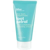 Exfoliante suavizante para pies bliss Foot Patrol 2.5oz