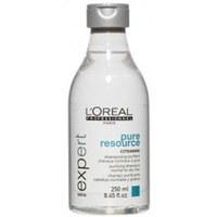 Champú purificante cabellos normales/grasos L'Oréal Série Expert Pure Resource 250ml