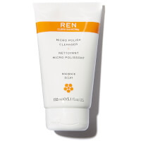 REN Micro Polish Cleanser (150ml)