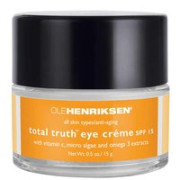 Contorno de ojos Ole Henriksen Total Truth SPF15 15ml