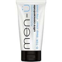 men-ü D-Tox Deep Clean Clay Mask (100ml)