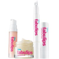bliss fabulips Treatment Kit - 4 Produkte (im Wert von 52 £)