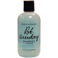 Bb Sunday Shampoo (Peelendes Shampoo)  250ml