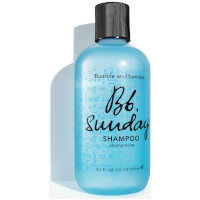 Bumble and bumble Sunday Shampoo (Peelendes Shampoo)  250ml