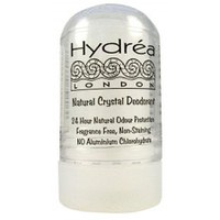 HYDREA LONDON NATURAL CRYSTAL DEODORANT (60G)