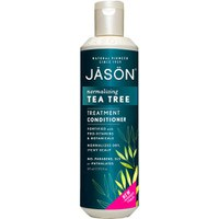 JASON Normalizing Tea Tree Treatment Conditioner (236ml)
