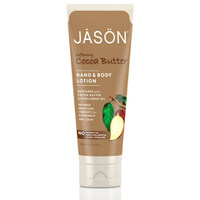 JASON Zarte KakaobutterHand und Body Lotion (237ml)