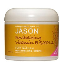 JASON Revitalizing Vitamin E 5,000iu Cream 113g