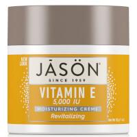 Crema revitalizanteRevitalizing Vitamin E 5,000iu de JASON(113 g)