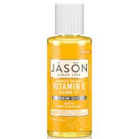 Aceite de fuerza máximaVitamin E 45,000IU de JASON (60 ml)