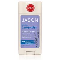 Bâton Déodorant JASON LavenderCalmant (75g)