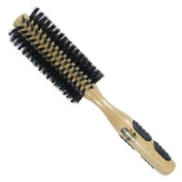 Kent Natural Shine Small Radial Bristle Brush (Ns04)