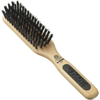 Kent Natural Shine Narrow Unisex Bristle Brush (Ns06)
