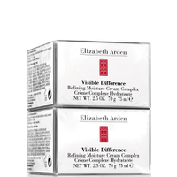 Elizabeth Arden Visible Difference duo lotion hydratante (2x75ml)