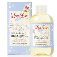 Love Boo Massage Oil (100ml)