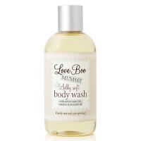 Gel lavant doux et soyeux Love Boo (250 ml)