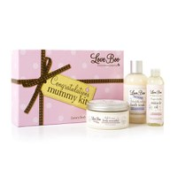 Kit Congratulations Mummy de Love Boo (3 productos)